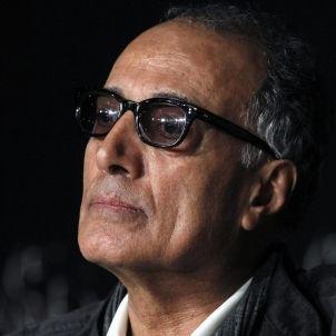 Abbas Kiarostami EFE
