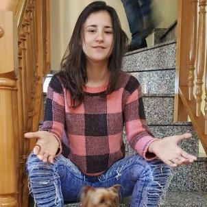 chiara mossos