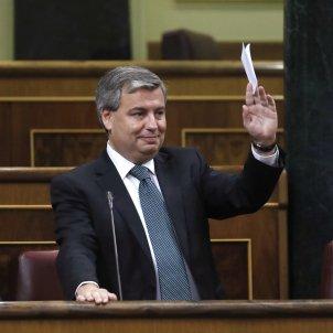 Jordi Xuclà PDeCAT - Efe