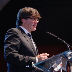 Puigdemont memoria economica catalunya - Sergi Alcazar