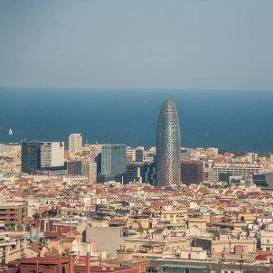barcelona flickr