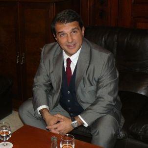 Joan Laporta Artur Mas   Convergència Democràtica de Catalunya (CDC)