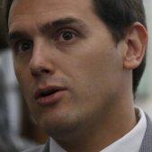 Albert Rivera, president de Ciutadans / EFE