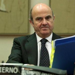 De Guindos Reuters