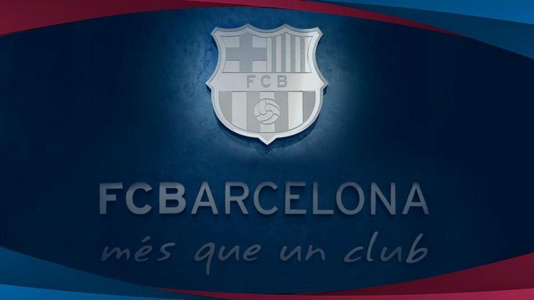 Escut Barça   FC Barcelona