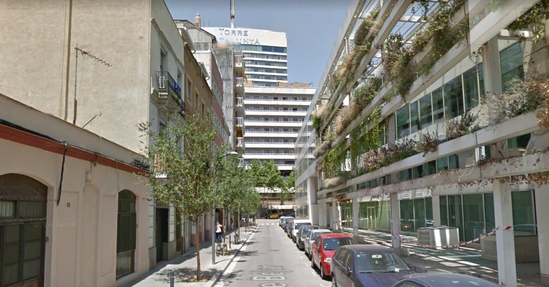 72 Carrer de Béjar   Google Maps