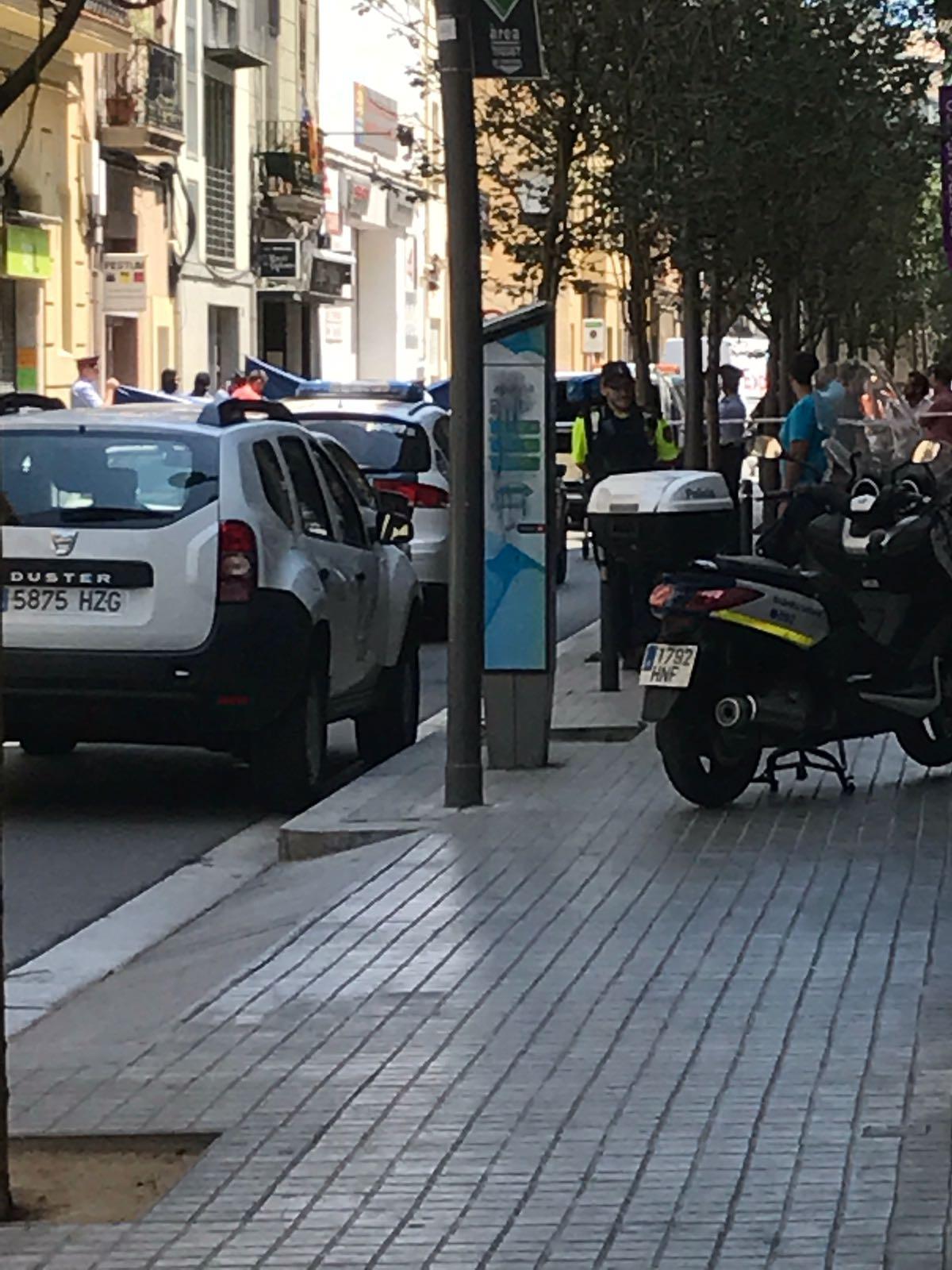 home mort carrer bejar bcn alba solé