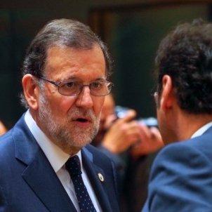 Mariano Rajoy - consell europeu