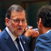 Mariano Rajoy - Consell Europeu / ACN