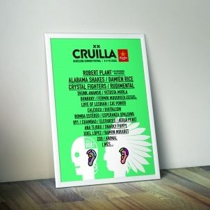 CRUILLA HOME