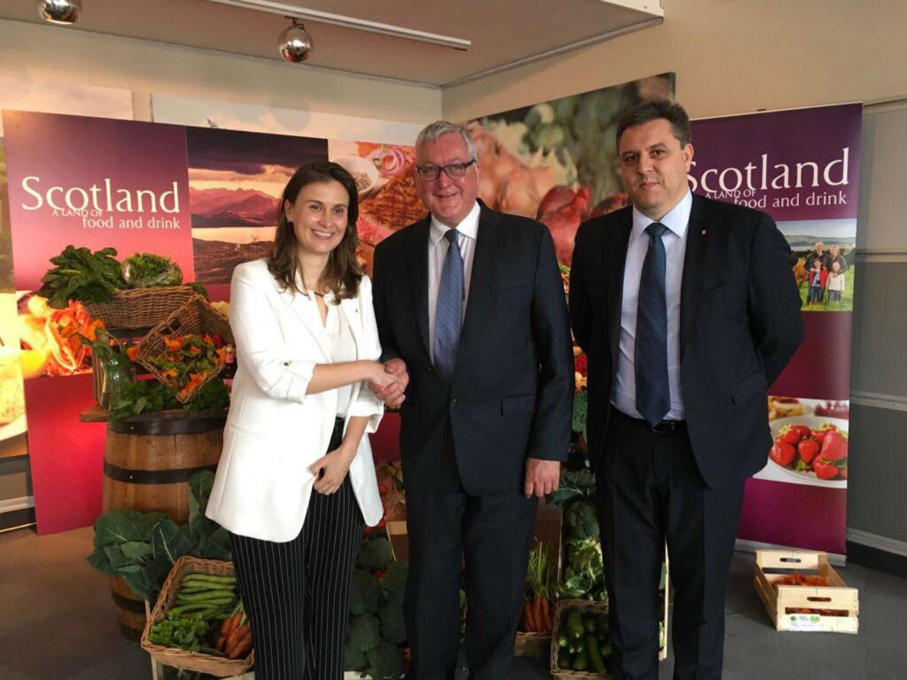 Serret Escocia - @agriculturacat
