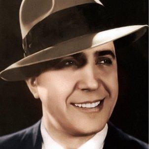 Mor Carlos Gardel. Fotografia. Font Viquipèdia