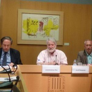 Universitat Estudis Catalans Adria Esteban