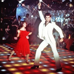 gran saturday night fever travolta