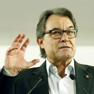 Artur Mas - EFE