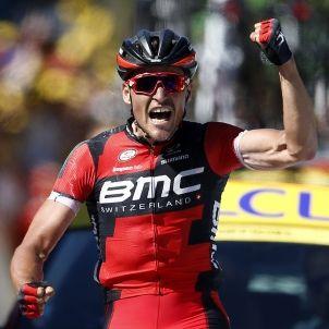 Greg Van Avermaet Tour França Efe
