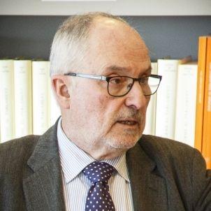 Rafael Ribo Sindic de Greuges - Sergi Alcàzar