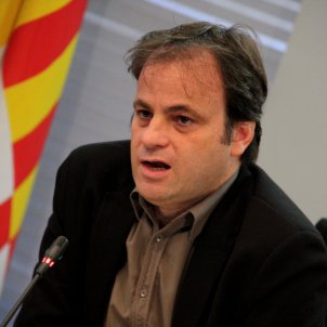 jaume asens ACN