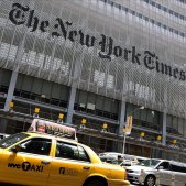 The New York Times E.N.