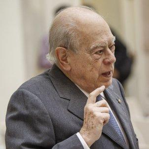 Jordi Pujol   Sergi Alcàzar