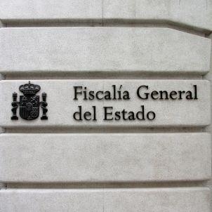 Fiscalía General Esatdo