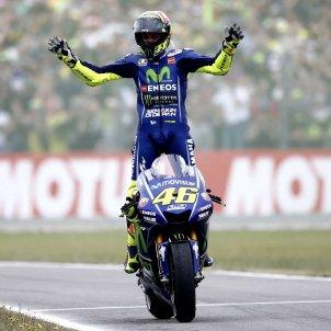 Rossi GP Holanda EFE