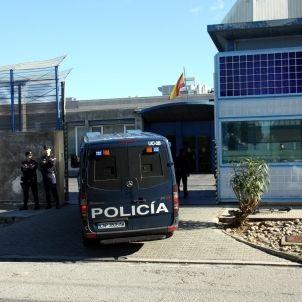 CIE Zona Franca - ACN 2014
