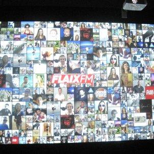 Mosaic Flaix FM