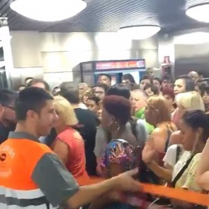 Vuitena vaga metro
