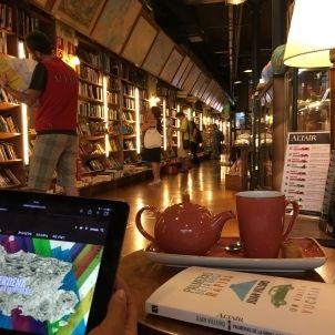 Altaïr llibreria