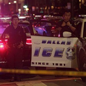 Dallas - Violencia - EFE