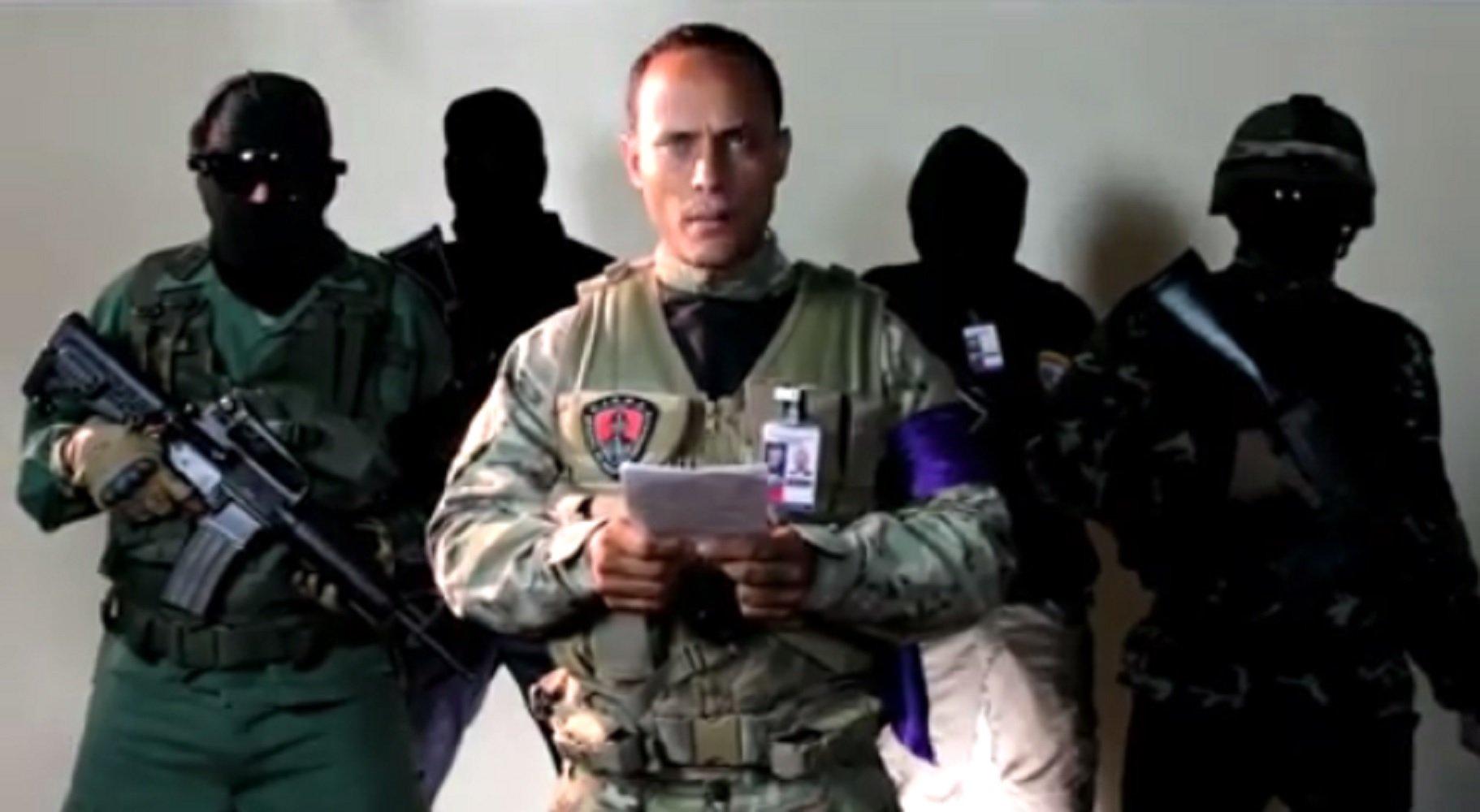 policia cop estat venezuela Oscarperezgv