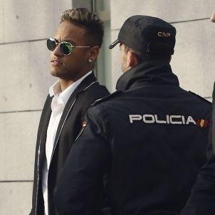 cas neymar EFE