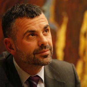 Santi Vila - Sergi Alcazar