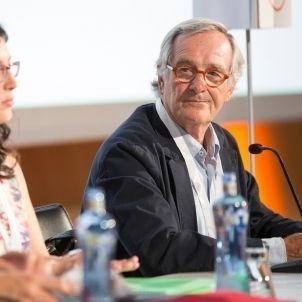 Xavier Trias - Sergi Alcàzar