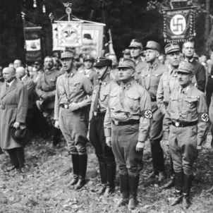 'Adeú a Berlín'. Alemanya. Bundesarchiv