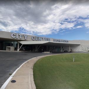 city center google maps