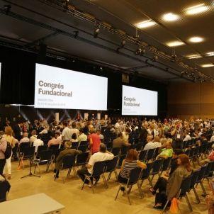 congres fundacional - sergi alcàzar