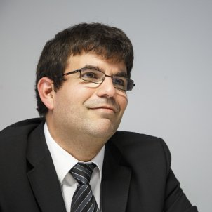 Unai Diaz - Sergi Alcàzar