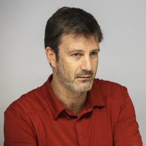 Adam Martin - Sergi Alcàzar