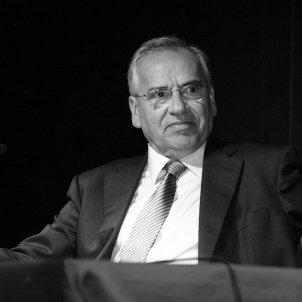 Alfonso Guerra - ACN