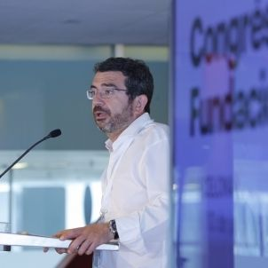 Francesc Sánches - Sergi Alcàzar