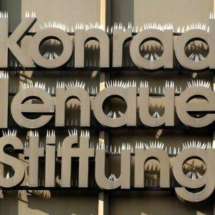 fundació Konrad Adenauer