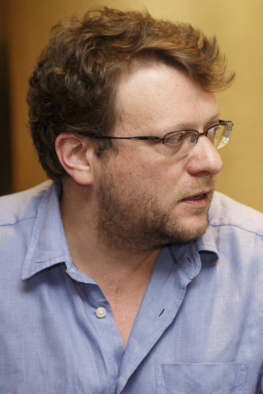 Peter Pomerantsev - Sergi Alcàzar