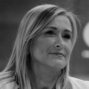 Cristina Cifuentes PP - Efe