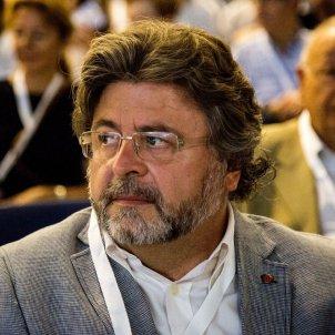 Antoni Castellà - Sergi Alcàzar