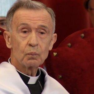 cura Mallorca Vaticà