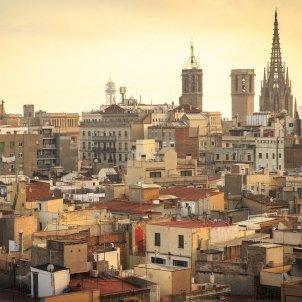 habitatge barcelona pixabay