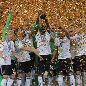 Alemanya Copa Confederacions Efe