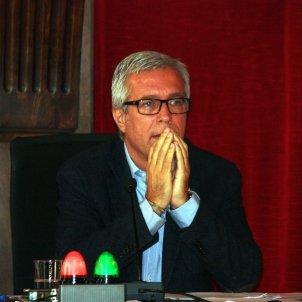 L'alcalde de Tarragona, Josep Fèlix Ballesteros / ACN